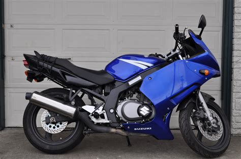 2004 Suzuki Gs500f Welcome To Revolution Motorsports Llc