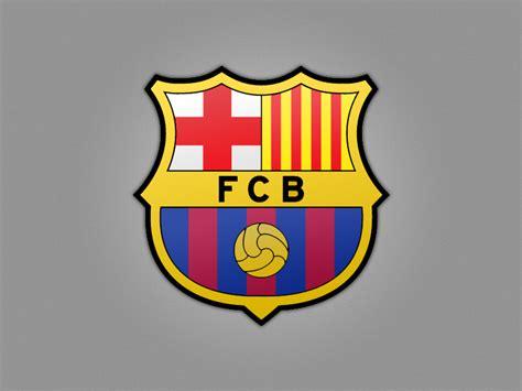 barcelona fc logo fc barcelona logo by tommerby on deviantart