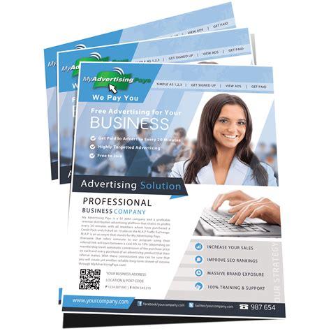 templates flyer png 0812 8668 2808 cetak murah berkualitas cetak flyer