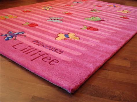 lillifee teppich prinzessin lillifee teppich 110x170 kinderteppich