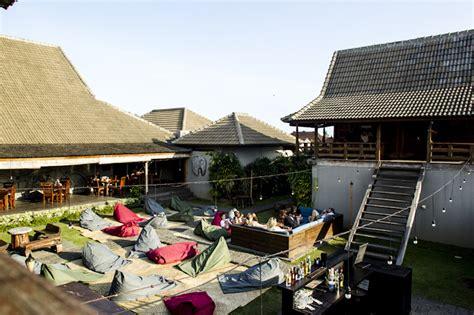 hipster hangouts  canggu bali city nomads