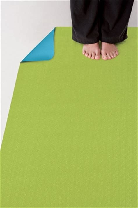 Gaiam Eco Mat by Gaiam Eco Reversible Mat Accessories