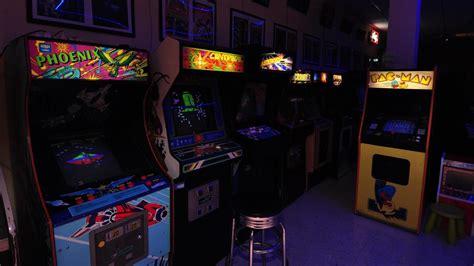 salones recreativos videojuegos un joven alicantino resucita los salones