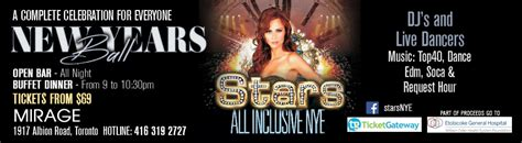 new year event near me new year 2018 toronto events and tickets new