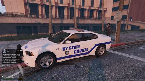 New York State Judicial Search New York State Courts Dodge Charger Gta5 Mods