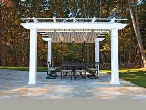 Trex Pergola Kits by Trex Pergola Kits Submited Images