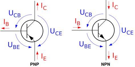 transistor pnp o npn ba 250 da eletr 244 nica transistor bipolar