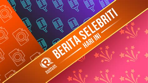 berita hari ini di indonesia berita selebriti berita selebriti indonesia hari ini