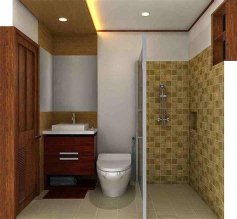 contoh desain kamar mandi mungil ukuran 1 x 2 rumah kumpulan desain kamar mandi minimalis kecil mungil dan
