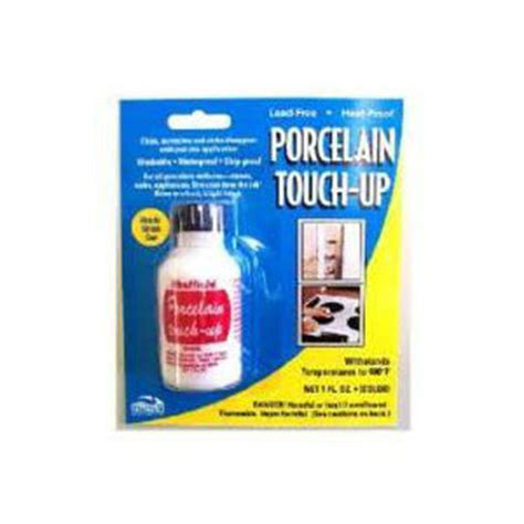 sheffield bronze porcelain touch up repair products
