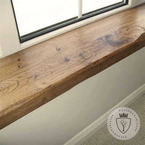 mensole in legno grezzo acquista mensole vintage in legno massello a 95 00