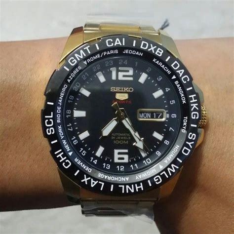 Jam Tangan Bonia 9191 Black Murah jam tangan seiko 5 sport original terbaru 2015 toko jam