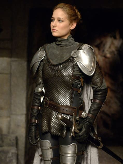 Arrow True Armor practical armor