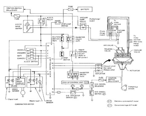 ascd 300zx wiring diagram 25 wiring diagram images