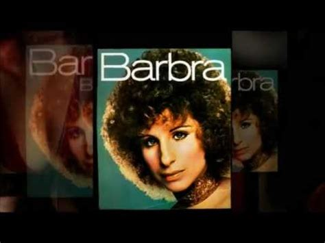 barbra streisand new york state of mind barbra streisand new york state of mind