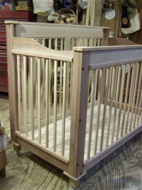 Mahogany Baby Crib by Mahogany Crib Cradle Furniture Baby Bed Mahogany Maple