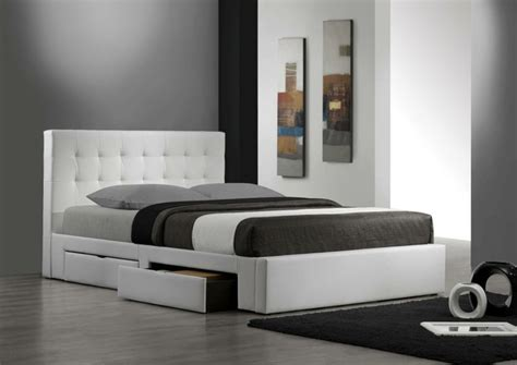 keep it all in white in the bedroom when theres no room a functional alternative how to keep order in the bedroom