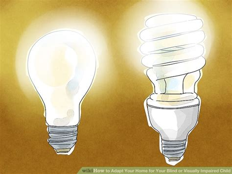 lighting for visually impaired how to adapt your home for your blind or visually impaired