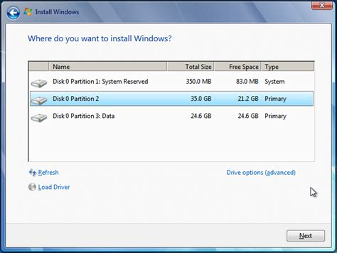 installing new windows for winter follow our guide on how how to install windows 7 from usb or dvd as a beginner