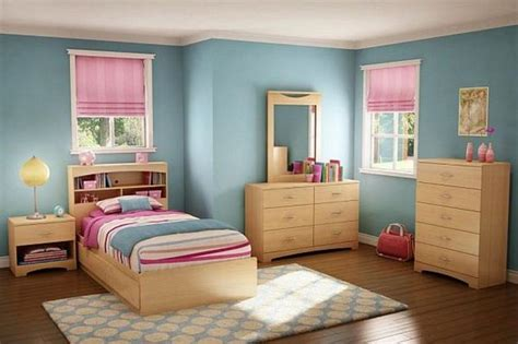 blue and pink bedroom 15 adorable pink and blue bedroom for girls rilane