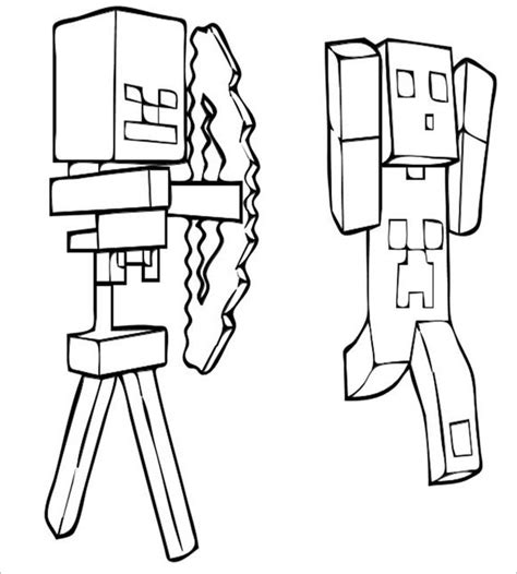 minecraft sheep coloring page sheep of minecraft only coloring pages sheep best free