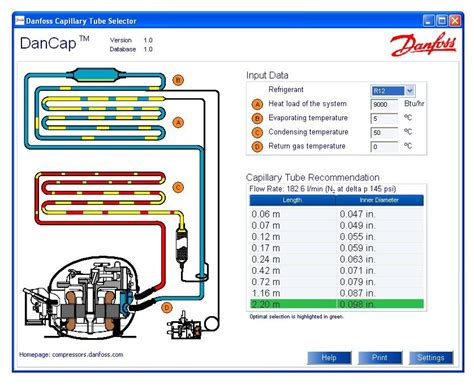 bitzer compressor wiring diagram wiring diagram with
