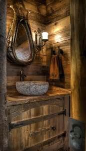western mirrors for the bathroom 25 best ideas about rustic bathrooms on