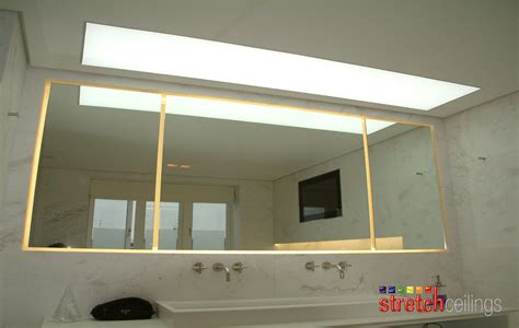 Domestic Ceiling Tiles Domestic Lighting Solutions From Stretch Ceilings Ceiling