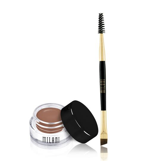 Original 100 Milani Stay Put Brow Color the best dupes for beverly dipbrow pomade influenster