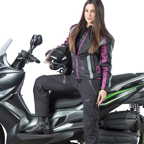 Motorrad Softshell Hose by Damen Softshell Motorradhose W Tec Nf 2880 Schwarz