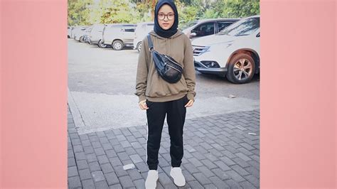 inpirasi model fashion hijab modern ala selebgram