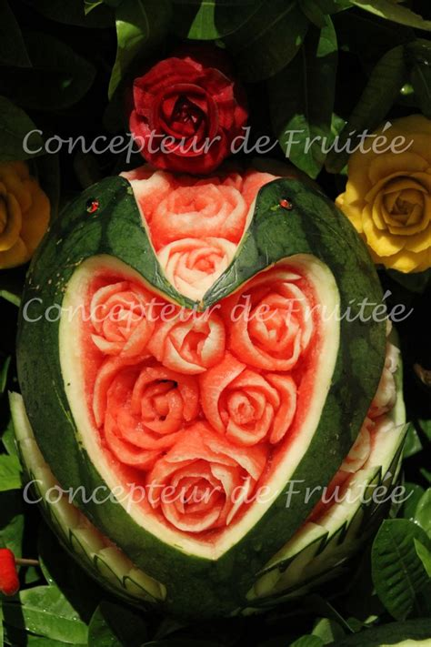 Wedding Concepteur by Concepteur De Fruit 233 E Set To Showcase At The 2012 Wed Expo