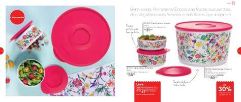 Tupperware Ilumina 550ml vit 09 2016 tupperware tulipas