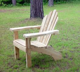 Patio Adirondack Chair by Plans For Outdoor Rocking Chair Quick Woodworking Ideas