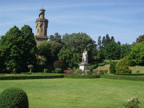 giardini a firenze firenze 8 giardini da visitare assolutamente te la do