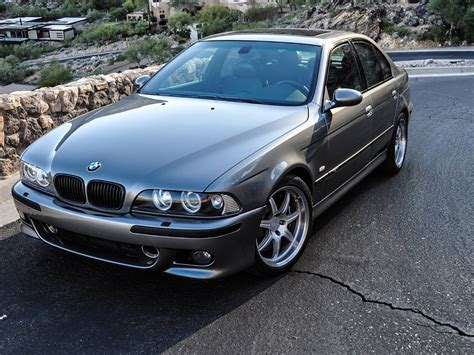 Bmw Road by Wallpaper Bmw M5 E39 Car Road 1920x1200 Hd Picture Image