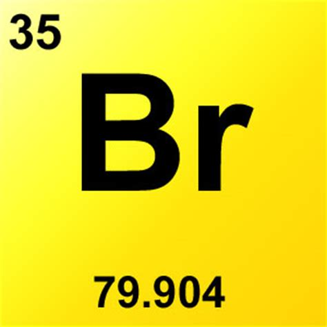 Periodic Table Br by Search Results For Where Are Halogens In The Periodic