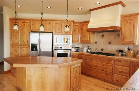 wood kitchen pictures of kitchens traditional light wood kitchen