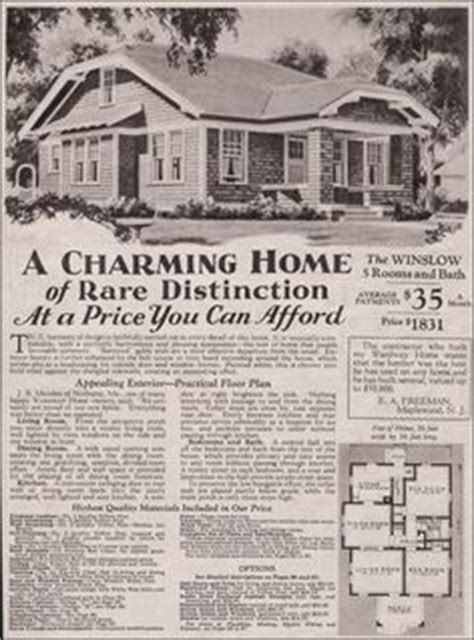 tiny house plan clipped gabled cottage aladdin kit clipped gable on a craftsman for john pinterest