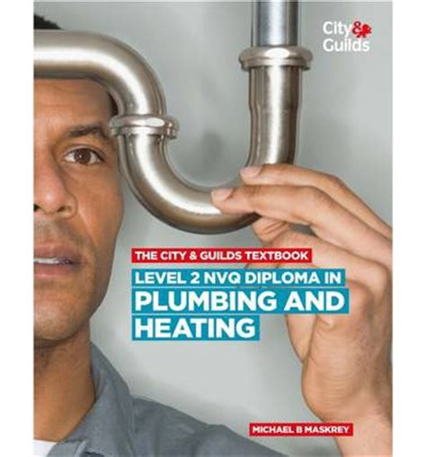 Plumbing Nvq Level 2 Book plumbing and heating level 2 nvq textbook