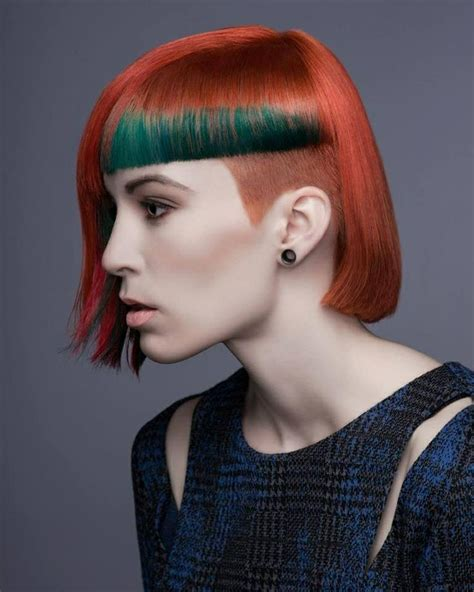 edgy haircuts ottawa 414 best images about side cuts undercuts on pinterest