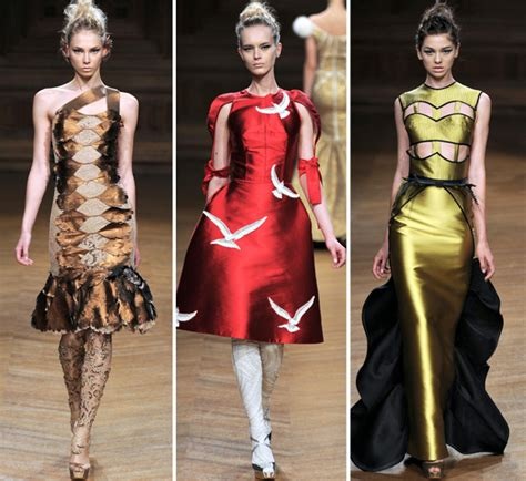 Oscar Predictions Trends From The Couture Catwalks Part 2 by Oscar Carvallo Wgsn Insider