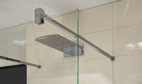 schiebetür glas bad bad dusche spiegel zillinger glasbau
