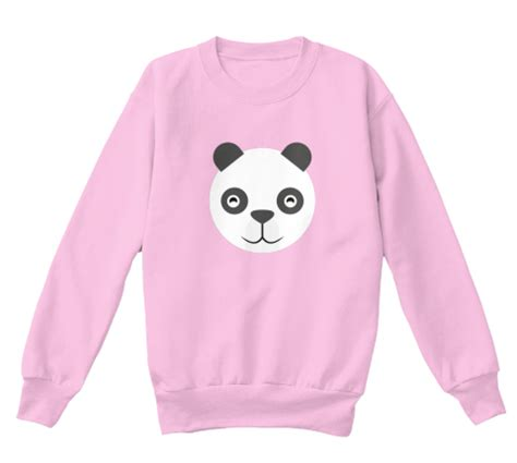 Sweater Panda Pink By Z Shop by Panda Sweaters Best Sweater T Shirt From Animals
