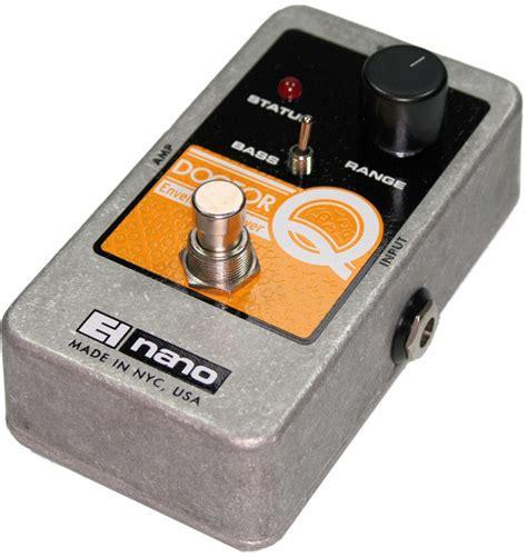 Kats Nano Fungky audiopro electro harmonix nano dr q funky pedala