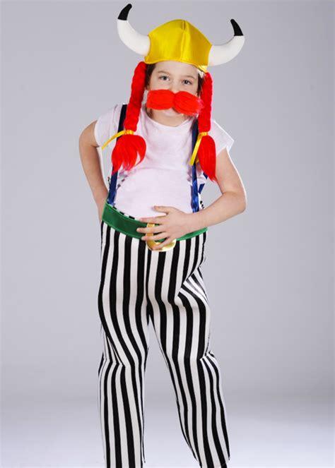 Ix Dress Kid asterix style obelix costume 38286 7 8 struts superstore