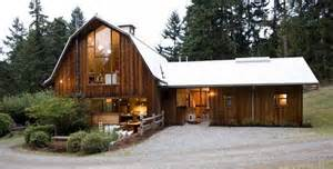 living in a barn dwell hunting from an old barn to fabulous living