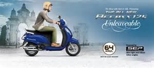 Suzuki Access 125 Price 2016 Suzuki Access 125 Review Gallery Top Speed India