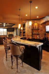 basement bar designs 52 splendid home bar ideas to match your entertaining style homesthetics inspiring ideas for
