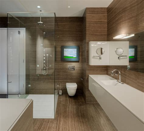 canadian bathroom glass shower bathroom yorkville penthouse ii in toronto